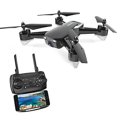 Cooperativa Rc Drone Fq777 Fq777-40 Rtf 4 Canali 6 Asse 2.4g Con Videocamera Hd 720p 720p Quadricottero Rc Fpv - Tasto Unico Di Ritorno - Librarsi Quadricottero Rc - Telecomando A Distanza - 1 Cavetto Usb #06863665 Costo Moderato