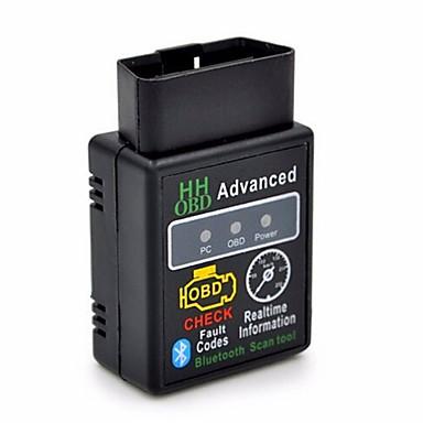 abordables OBD-hhobd torque android bluetooth obd2 inalámbrico puede bus adaptador de interfaz de escáner