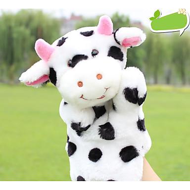 Bonecas Pelúcias Brinquedos Animal Poliéster Bebê Peças