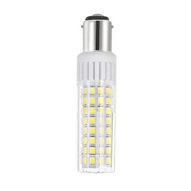 billige Elpærer-1pc 7.5 W LED-kornpærer 937 lm BA15d T 100 LED perler SMD 2835 Varm hvit Kjølig hvit 85-265 V