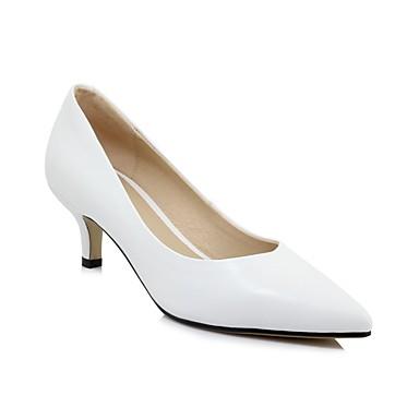 Talons Amande Aiguille à Nappa Cuir Femme Printemps été Rose Jaune Talon Chaussures Confort Chaussures 06862049 ZOnRqxa8