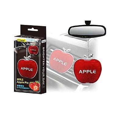 voordelige Auto-interieur accessoires-Auto-luchtreinigers Standaard / Decoratie Auto parfum Muovi / Olie Aromatische functie
