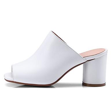 Nappa Confort Eté Blanc Talon Escarpin Basique Sandales Femme Bottier 06855655 Noir Cuir Chaussures ZIxqtFFE