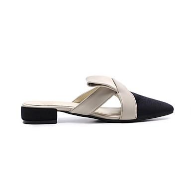 Mules Satin été Chaussures Amande Gris Printemps amp; Femme Talon Sabot Bottier Confort 06849083 aU1pwwq