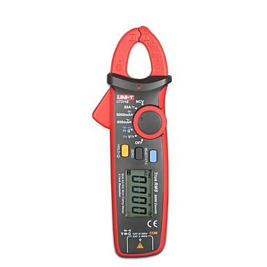 povoljno Električni instrumenti-uni-t ut211b profesionalni mini visokoprecizni digitalni mjerač stezaljke, 60a trms multimetar, električna instrumentacija