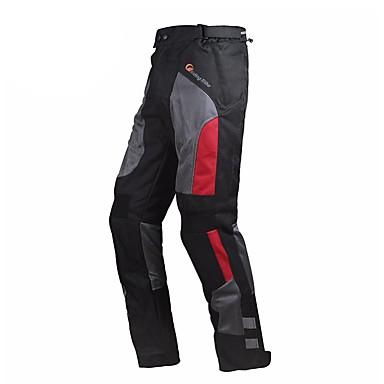 pantalon de moto pour hommes tribu motocross circonscription protection anti collision port s. Black Bedroom Furniture Sets. Home Design Ideas