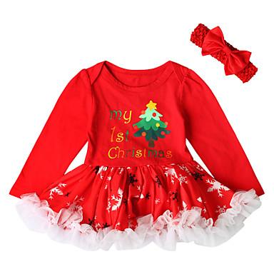 Navidad Vestidos Para Bebes Busca Lightinthebox