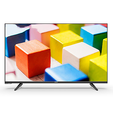 billige TV-klaring konka led40s2 smart tv 40 tommers ledet tv 16: 9