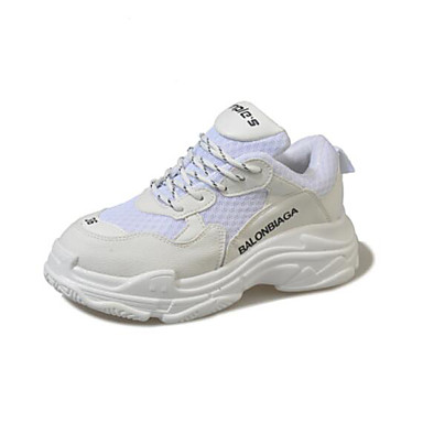 messieurs - dames: les femmes en cuir chaussures chaussures chaussures confort nappa printemps / été fainéants et glisser ons creepers fermé orteil noir: homme rouge 76ed51
