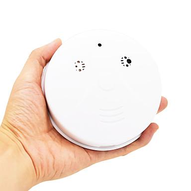 povoljno Elektronička oprema-hqcam® bežični fotoaparat detektor dima kamkorder sigurnosni DVR video snimač p2p za iphone ipad android