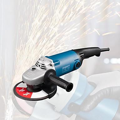 voordelige Elektrisch gereedschap-Electromotion elektrisch gereedschap Haakse slijper 1 pcs