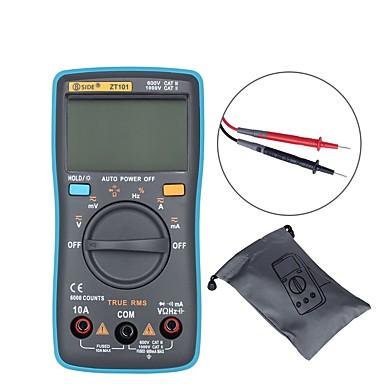 BSIDE Ture RMS Digital Multimeter ZT101 Multifunction AC/DC