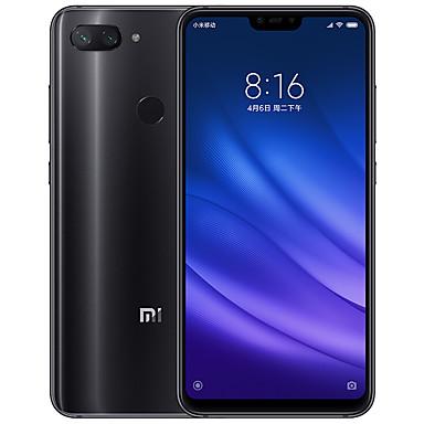 Xiaomi Mi8 Lite Global Version 6.26 polegada