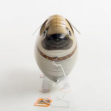 voordelige Feestbenodigdheden-Ballon Aluminiumfolie 1 Stuk Evenement / Feest / Vegas Thema / Klassiek Thema / Sprookjes Thema / rustieke Theme