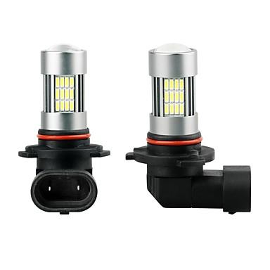 povoljno Auto svjetla za maglu-2pcs originalna svjetla za maglu osvjetljenje 9006 hb4 35w 6500k led bijeloj boji svjetlosti
