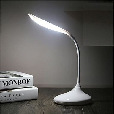 study desk lamp rechargeable table usb led light table desk lamp office bedroom study reading