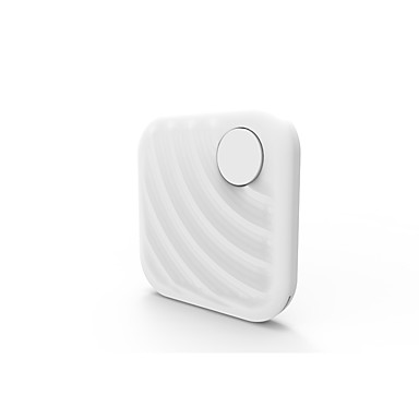 Personal Alarm ABS Key Finder / iOS / Android Remote Control