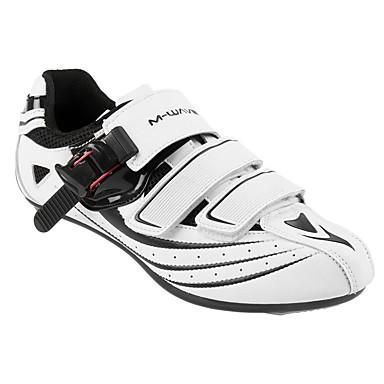 21Grams Obuća za cestovni bicikl Karbonska vlakna Prozračnost Cushioning Ultra Light (UL) Biciklizam / Bicikl Biciklizam Obala Muškarci Tenisice za biciklizam / Prozračan Mesh