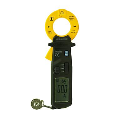 voordelige Test-, meet- & inspectieapparatuur-mastech ms2006b hoge gevoeligheid ac lekkage stroomtangen multimeter 1999 telt gegevens houden pinza amperimetrica