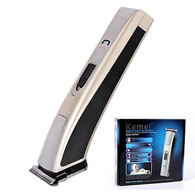 kemei kosilice profesionalni električni aparat za rezanje kose trimer frizerski alat za djecu i obitelj