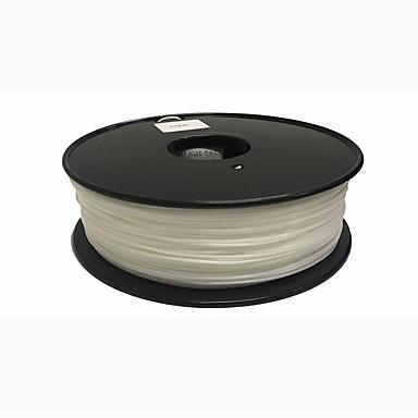 baratos Suprimentos para Impressoras 3D-fontes da impressora do rui 3d do pino / pmma 1.75mm 、 1.0kg