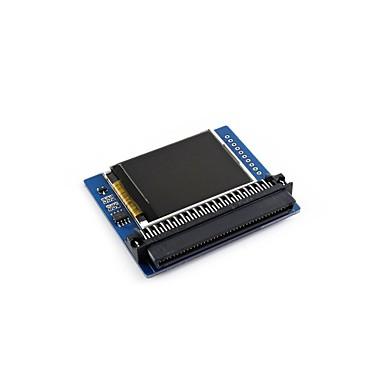 waveshare 1.8inch lcd za mikro: bitni 1.8inch šareni zaslon modul za mikro: bit 160x128