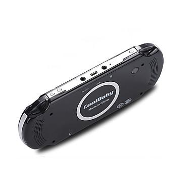 """billige Lys & bilde til hjemmet-bærbar 8gb 4,3 """"PSP 2000games håndholdt videospillkonsoll mp5 spiller kit"""