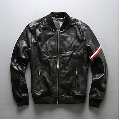 AVIREXFLY 1702 Odjeća za motocikle Zakó za Muškarci Ovčija koža Proljeće & Jesen / Zima Vodootporno / Otporne na nošenje / Protection