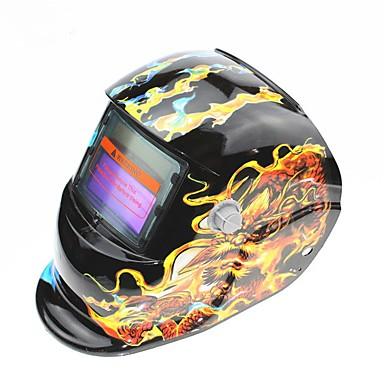 kameleon uzorak solarna automatska fotoelektrična maska za zavarivanje