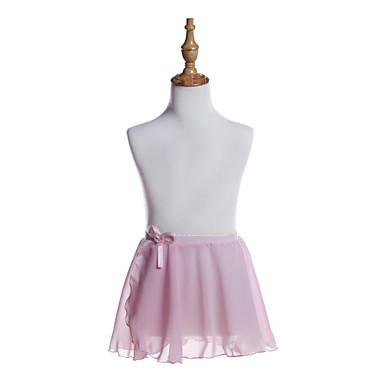 Balet Donji Djevojčice Trening / Seksi blagdanski kostimi Poliester Elastika Suknje