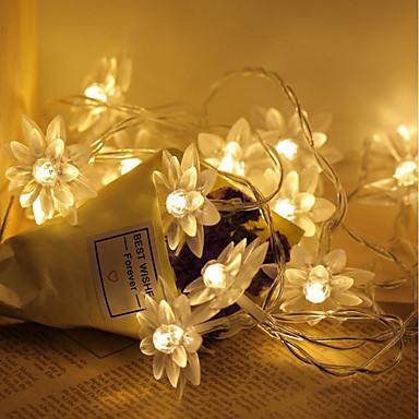 LED svjetla PVC Vjenčanje Dekoracije Vjenčanje / Zabava / večer Kreativan / Vjenčanje / Obitelj Sva doba
