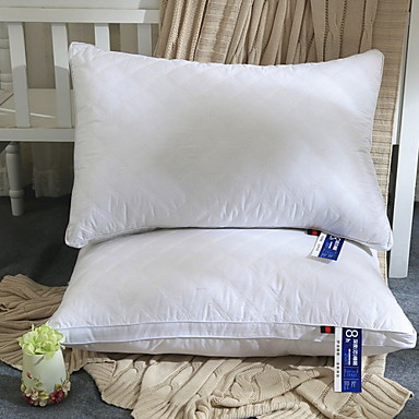 Недорогие Подушки-удобная-превосходная постельная подушка кровати удобная подушка полиэстер полиэфир