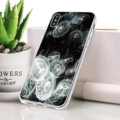 ケース 用途 Apple iPhone XS Max 超薄型 / パターン バックカバー ドリームキャッチャー ソフト TPU