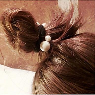 Šešir / Alat za kosu Mješavina Kopče Dekoracije Jednostavan za nošenje / Najbolja kvaliteta 3 pcs Dnevno Moda