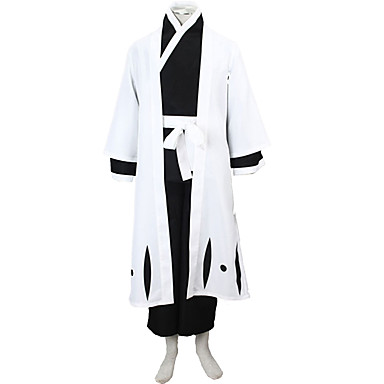 Inspirirana Cosplay Cosplay Anime Cosplay nošnje Japanski Cosplay Suits Jednostavan / Patterned Others / Pojas / More Accessories Za Uniseks