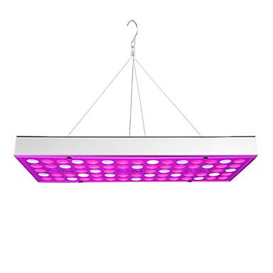 hesapli Oświetlenie dekoracyjne-Ywxlight® tam spektrumlu bitki çiçek led ışık led paneli downlight tam spektrum 25 w 75led ac85-265v bitkiler çiçekler bitki örtüsü ac 85-265 v