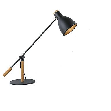 suvremena stolna svjetiljka modernog stila s galvaniziranim prekidačem za uključivanje / isključivanje