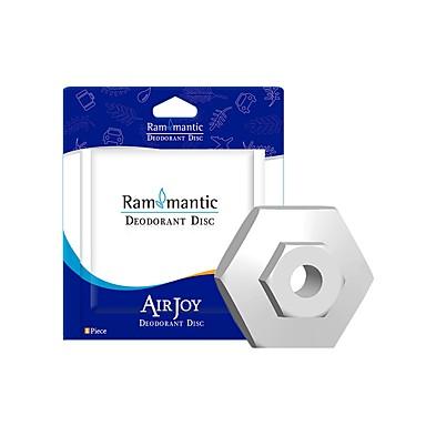 Rammantic Pročišćivači zraka Zajednički Parfem za automobile / Dezodoran auto plastika / ulje Ukloni neobičan miris / Aromatska funkcija