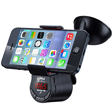 ABS, Bluetooth Car Kit/Hands-free, Search LightInTheBox