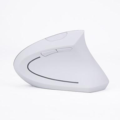 Modao 2.4g εργονομικό κάθετο ποντίκι 6 πλήκτρα με ενσωματωμένη μπαταρία λιθίου