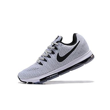 b4433cdcd4f92c NIKE air zoom Mens and Women s Running Shoes White 7059387 2019 –  89.99
