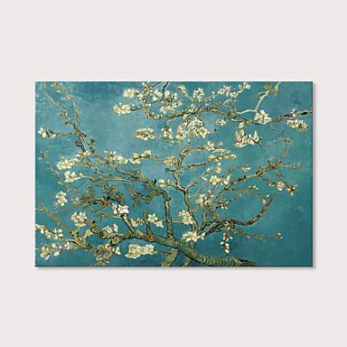 cheap Prints-Print Stretched Canvas Prints - Famous Landscape Modern