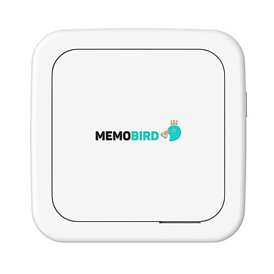 cheap Office & School-MEMOBIRD GT1 Portable Personal DIY Printer for Note Messenge and Organize Bluetooth Home Photo Thermal