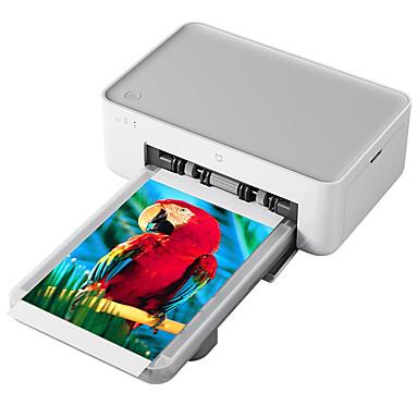 voordelige Xiaomi-xiaomi mi home fotoprinter thermische kleurtemperatuur wifi afstandbediening 300 dpi