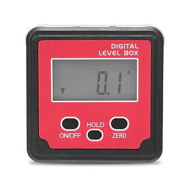 voordelige Test-, meet- & inspectieapparatuur-AL1116D Elektronische hoekmeter 2X180° Lichtgewicht / Geschikt / Meten