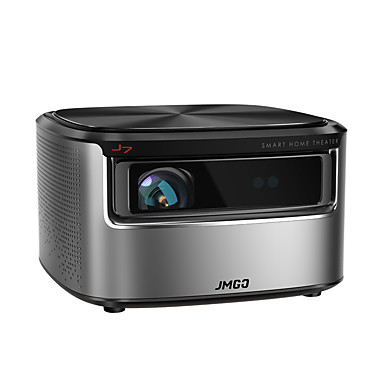 JmGO J7 DLP Home Theater Projector LED Projector 3200 lm