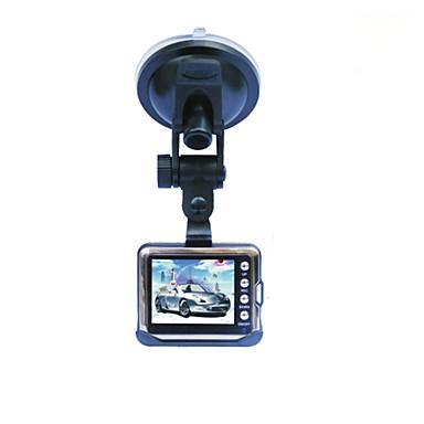abordables DVR de Voiture-Vasens 008 1080p Enregistrement automatique de démarrage DVR de voiture 122 Degree Grand angle 2 pouce LCD Dash Cam avec G-Sensor / Détection de Mouvement / Enregistrement du cycle en boucle