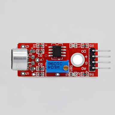 voordelige Elektrische apparatuur & benodigdheden-Sensor Glasvezel Externe voeding arduino