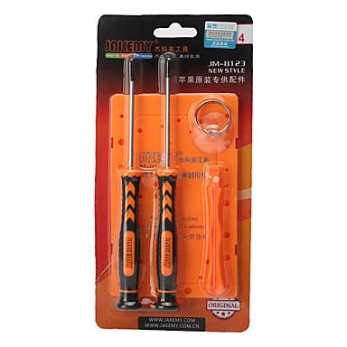 baratos Chaves de Fenda & Soquete-5 em 1 conjunto de ferramentas chave de fenda reparando kit de ferramentas chave de fenda para iphone