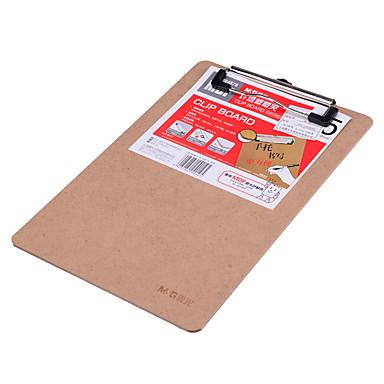 1 Pcs M&g Adm94878 File Delle Cartelle A5 Etichetta Personalizzata #07131675 Pacchetto Elegante E Robusto